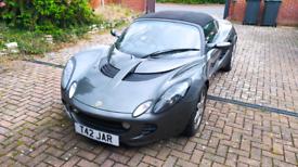 Lotus Elise, Only 13,549 miles