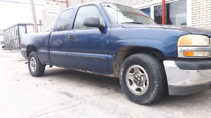 1999 gmc Sierra great shape for the year