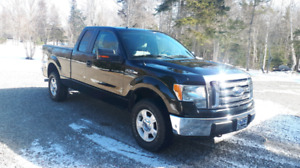 2011 ford f150 4x4 5.0