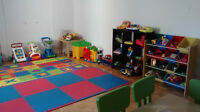 7.30$ home daycare