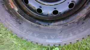 Snow tires London Ontario image 4