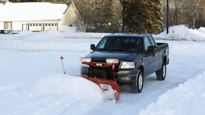 Snow Plow & Salting • Call For Quote • 647-700-5962