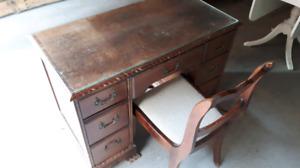 Bureau bois ancien achetez ou vendez des biens billets ou