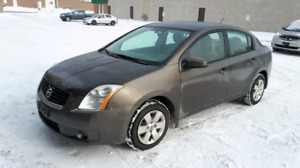 2009 NISSAN SENTRA ***SAFETY INCLUDED***
