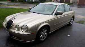 2000 S Type Jaguar for sale