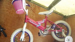 Vélo nakamura roues 12 pouces et demi