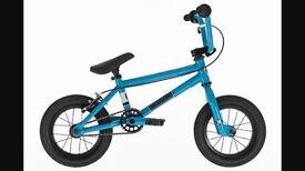 "Diamond back 12"" kids 1st size BMX bike 2015 age 3-6"