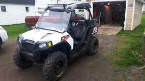 RZR trade for truck or sell $11000