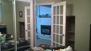 Lrg One Bedroom Basement Apart. avail. Feb 15 - Everything Incl. Cambridge Kitchener Area image 6