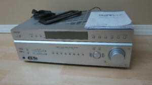 SONY HI ~ FI 100 WATT STEREO. MINT CONDITION