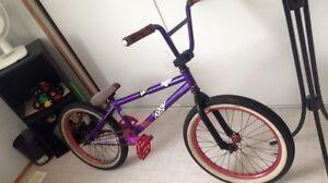 Newish bike