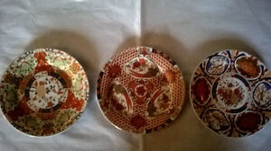 3 Decorative Plates/ $10. Each or 3 for $20. Windsor Region Ontario image 1