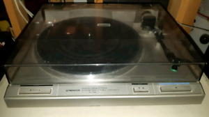 Pioneer pl-s40 turntable
