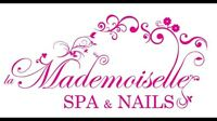 Esthetician-Nail Technician needed Full/Part time