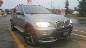 2009 BMW X5 4.8i for sale