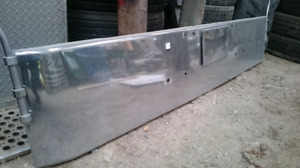 Bumper for 2003 and older freightliner classic