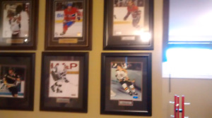 Montreal  Canadiens and other hockey memborila