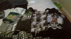 Various sizes12- 28 boys clothes Cambridge Kitchener Area image 1