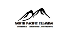 North Pacific Cleaning is accepting new clients