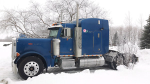 REDUCED Peterbilt 379 L 6NZ