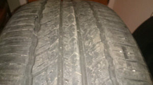 245/55R19 Toyo tires for sale