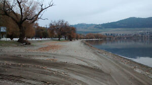 New project on the lake in Vernon
