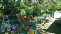Approved Daycare Spaces Available/Kingston