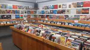 *BUY ANY 4 CDS, DVDS OR BLU-RAYS -GET 1 FREE* AT MVP London Ontario image 8