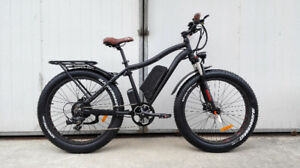 Fat Ebike    48V500W New & fully loaded- free delivery