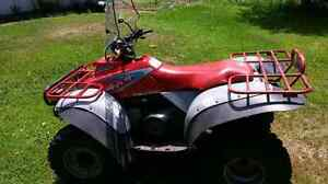 1993 polaris trail boss 350l 4x4