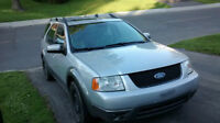 2005 Ford FreeStyle Familiale
