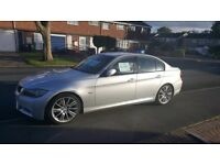 BMW e90 318d 320d 2 owners not e46