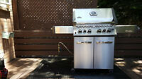 Gas lines for BBQ, Stove, Dryer, Pool Heater, Hook Up & Install
