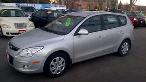 2009 Hyundai Elantra Touring Wagon only $ 3999 / CERTIFIED