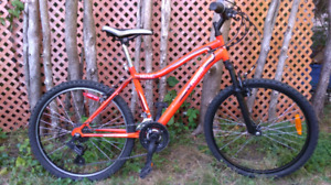 Bicycle ROSS VERVE For Kids 24 inch Wheels/ Vélo /  In Good