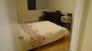 Furnished apartment short term or long term