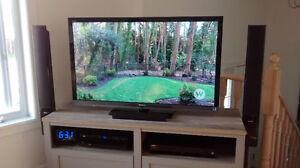 46'' SONY Bravia Flatscreen LCD HDTV $325