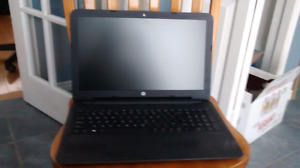 HP laptop model 255 G5  New condition