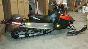 Switchback 600 liberty injection 3400$ Saguenay Saguenay-Lac-Saint-Jean image 5