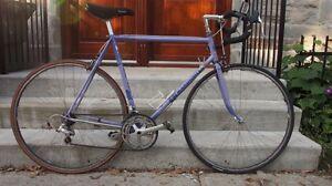Vélo de route Marinoni. 56 cm