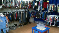 Boys clothes, girls clothes, baby/infant clothing