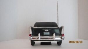 1957 Chevy Bel Air FM tabletop or wall mount radio