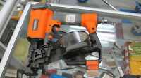 Ridgid 1-3/4 Roofing Coil Nailer