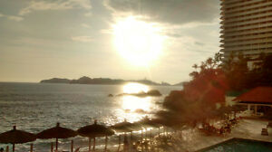 Beach Condo in Acapulco, Mexico. OPPORTUNITY BEAUTIFUL Kitchener / Waterloo Kitchener Area image 4