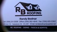 roofing skilled trades
