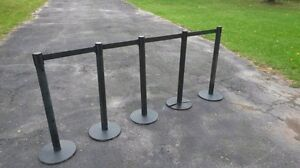 Security/safety barriers Peterborough Peterborough Area image 2