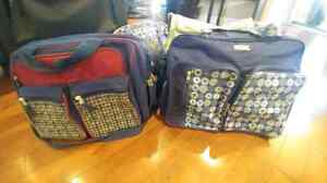 Large Diaper Bags assorted prices