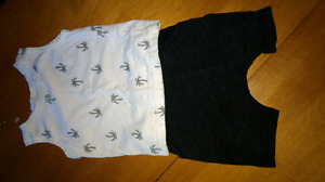 Boys shorts lot size 18-24 months