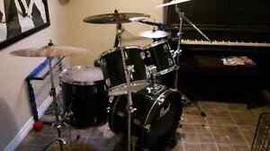 Pearl drums Kitchener / Waterloo Kitchener Area image 2
