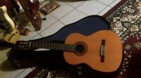 Degas cl45 classical guitar
